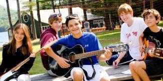 Easy Bilingue WK Summer Camp Etats-Unis