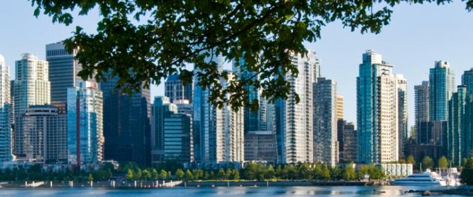 Année de césure séjour linguistique Canada