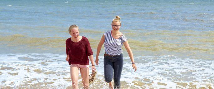 séjour linguistique ado à Bournemouth
