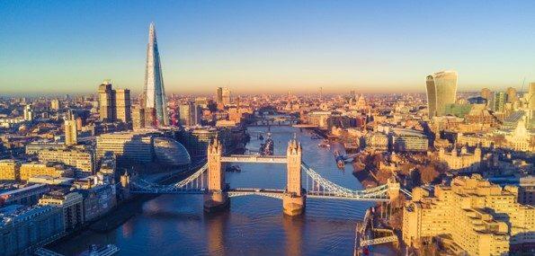 séjour linguistique Londres ado